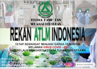 Dukungan untuk ATLM