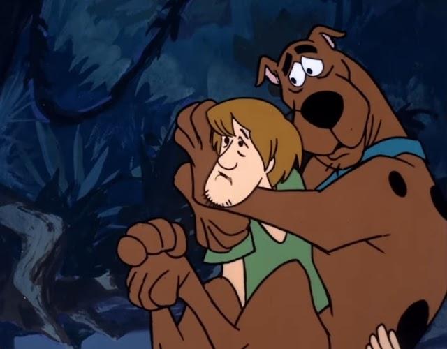 Why I Love Scooby Doo