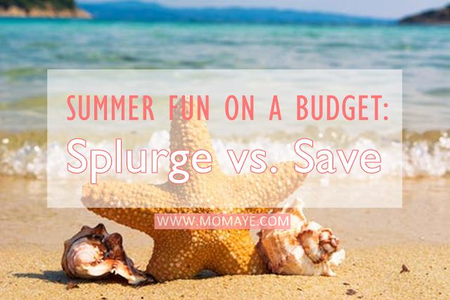 summer, money, money saving tips, saving, summer fun