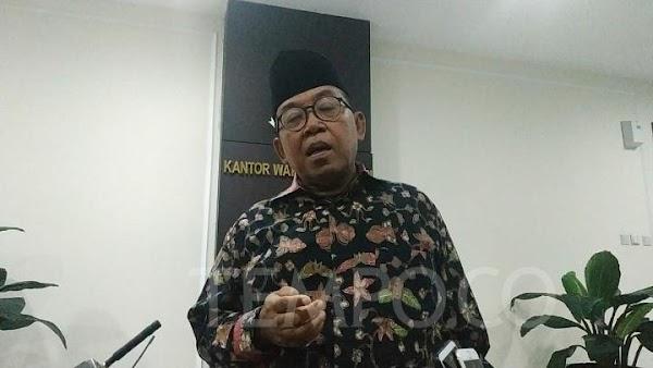 MUI: Kerumunan Jokowi Tak Bisa Disamakan dengan Kasus HRS yang Jelas-jelas Sengaja
