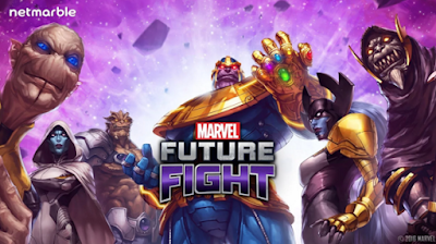 Download MARVEL Future Fight v2.0.0 Apk