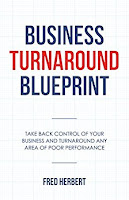 Business Turnaround Blueprint
