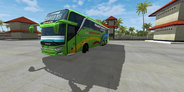 Mod Jetbus 3 SHD Scania K410iB