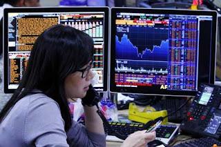 Review broker saham paling bagus