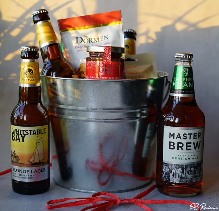 Beer Bucket from GiftPup.com