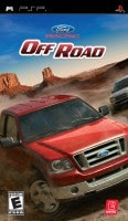 Ford Racing - Off Road
