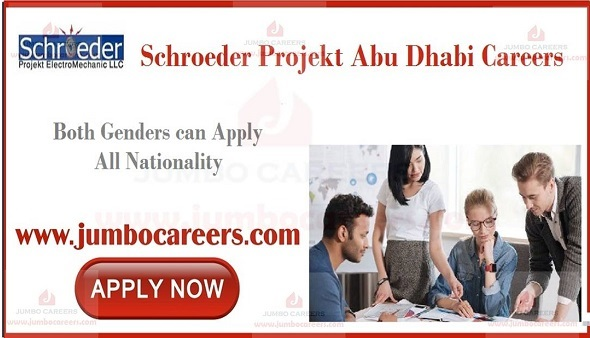 Company jobs  in UAE, Salary jobs in UAE,