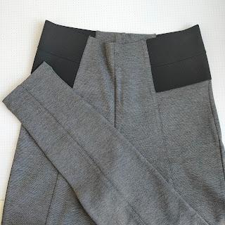 Moda de invierno: Haul de básicos low cost 07