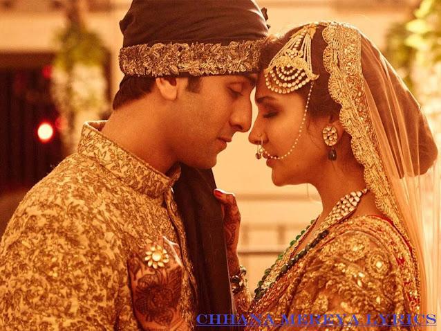 Channa Mereya Song Lyrics Hindi–Arijit Singh|Ae Dil hai Mushkil