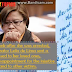 De Lima's handwritten letter to her loved ones goes viral