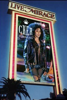 'Cher... At The Mirage'