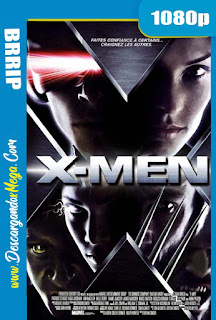 X-Men (2000) HD 1080p Latino-Ingles