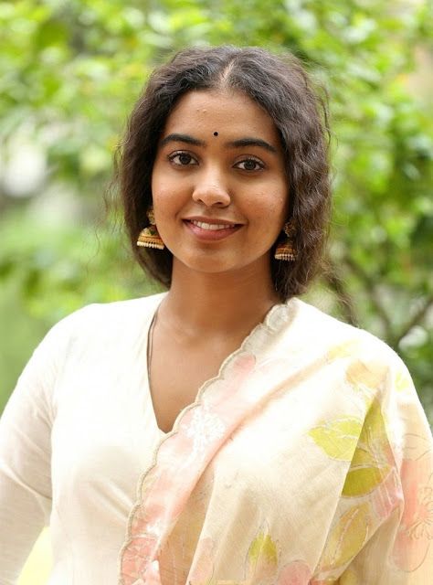 Indian Actress Shivatmika Rajasekar Photos