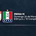 Santa Fe vs Once Caldas EN VIVO por la fecha 11 del Torneo Apertura de la Liga Águila. HORA / CANAL
