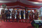 HBL Berkomitmen Ajak Kemkominfo RI Lestarikan Seni dan Budaya Sulut