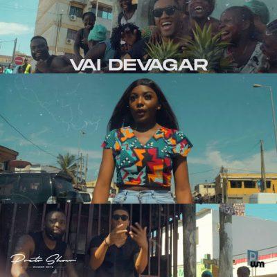 BAIXAR MP3 | Preto Show - Vai Devagar (feat. Anselmo Ralph) | 2020