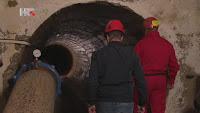 Brački tunel od Dola do Bola slike otok Brač Online