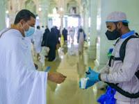 Kemenag Dukung UKM Penuhi Kebutuhan Jemaah Haji dan Umrah