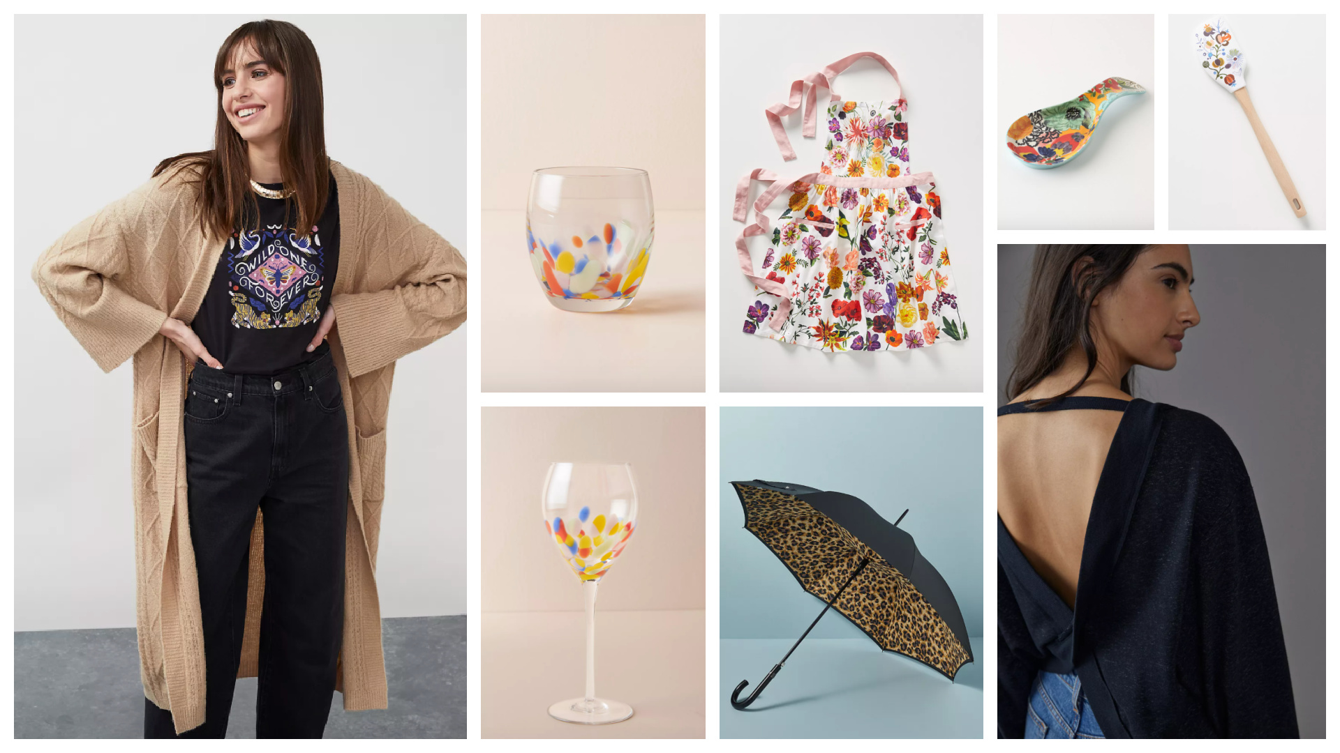 What I've Been Buying Recently at Anthropologie