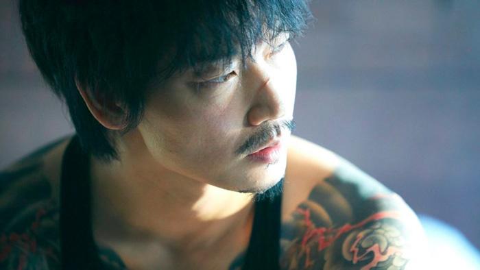 Una familia (A Family | Yakuza and The Family | Yakuza to Kazoku: The Family) film - Michihito Fujii
