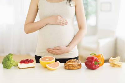 Makanan Penambah Darah Pada Ibu Hamil