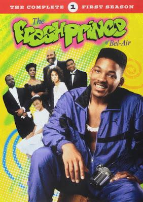 The Fresh Prince of Bel-Air (TV Series) S01 Custom HD Latino 2DVD