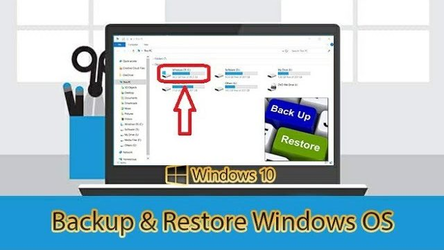 How To Keep Backup And Restore Windows, Backup And Restore Windows, Restore Windows, Backup And Restore, flagbd.com, flagbd, flag,