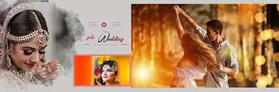New 12x36 DM Free Download ll 2021 Year PSD File for your wedding album