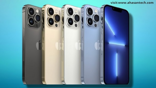 The first iPhone of 1 terabyte is coming!