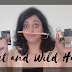 Wet N Wild Makeup Haul and Try On