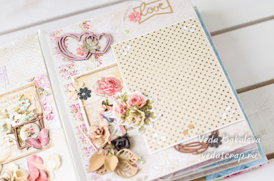 @veda_bakalova #скрапбукинг   #фотоальбом  #scrapbooking  #photo    #album    #альбом