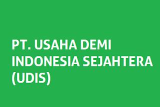 PT. USAHA DEMI INDONESIA SEJAHTERA (UDIS)