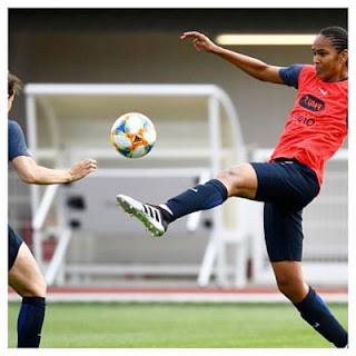 La FIFA considera Jugar la Copa Mundial Femenina cada dos Años