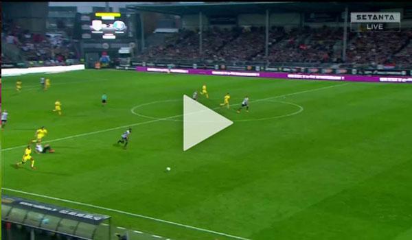Video Angers 0 - 5 Paris Saint Germain Ligue 1 Vòng 12