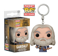 Pocket Pop! Keychain Gandalf