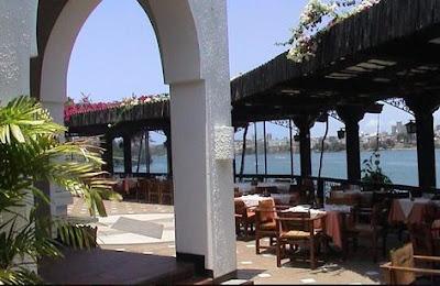AFRICA - Hoteles en Kenia: Tamarind Mombasa Hotel 6