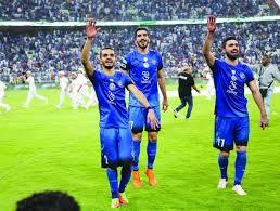 موعد مباراة الهلال والاتفاق ضمن الدوري السعودي و القنوات الناقلة