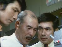 The Sakimori elders