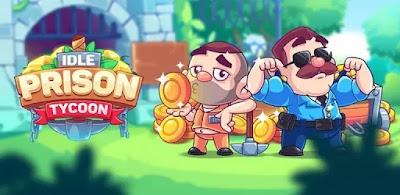 تحميل لعبة Idle Prison Tycoon apk مهكرة, لعبة Idle Prison Tycoon مهكرة جاهزة للاندرويد, لعبة Idle Prison Tycoon مهكرة بروابط مباشرة