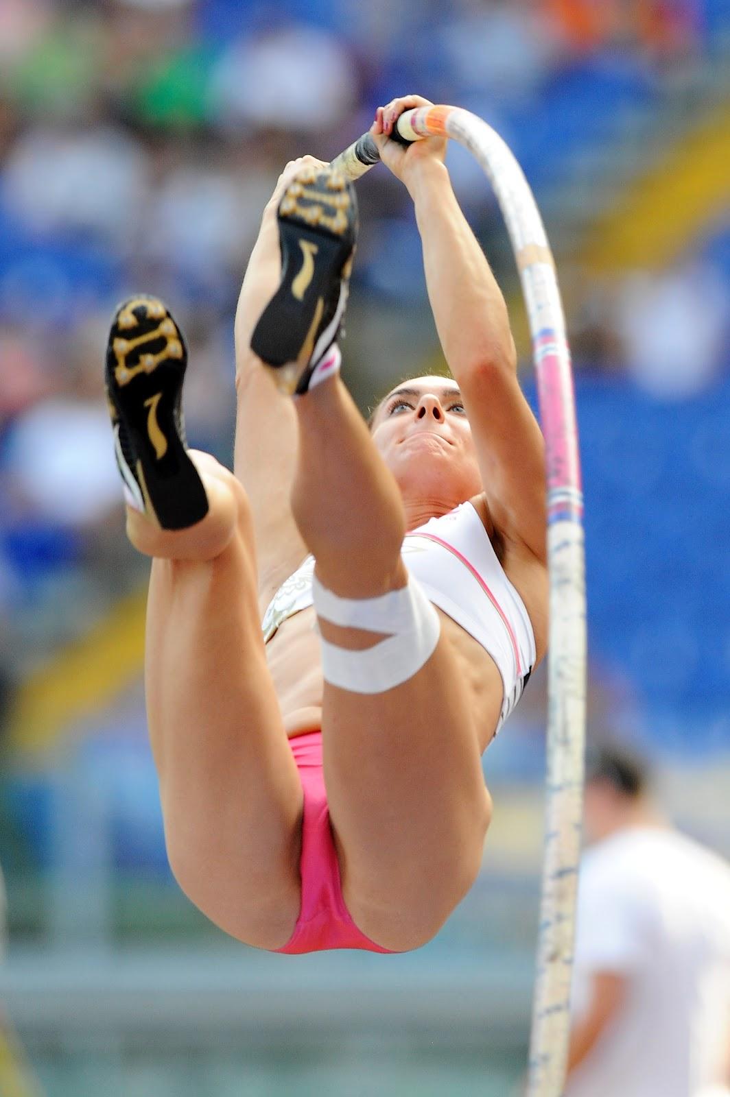 Sexy Sport Girl Porn