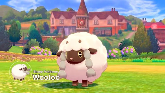 Our final impression about Pokemon Sword and Shield: the most ambitious game in the series