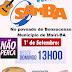 Neste domingo terá samba no povoado de Bonsucesso, município de Mairi