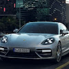 2018 Porsche Panamera Turbo S E-Hybrid : How contributing 700 pounds can improve performance and gasoline efficiency.
