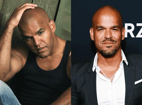 Amaury Nolasco (Fernando Sucre) Değişimi
