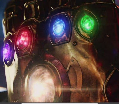How many Infinity Stones are there?