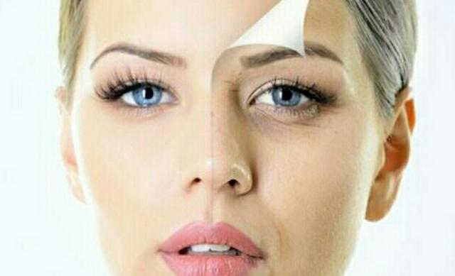 Manfaat antioksidan dalam mengurangi garis halus dan kerutan