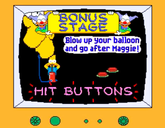 The Simpons Arcade Game 12