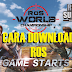 Cara Dowload Game Rules Of Survival Di PC