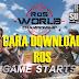 Cara Dowload Game Rules Of Survival Di PC