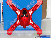 JJRC H25 Quadcopter